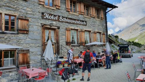 Schwarenbach